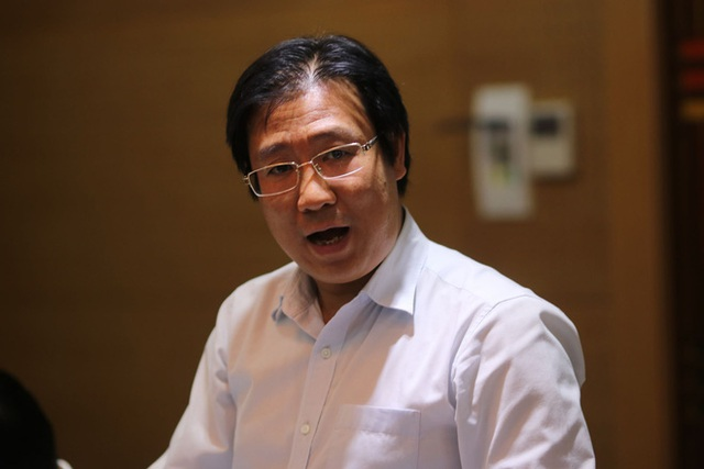 Báo cáo của Hà Nội nêu phần mềm trong Y tế, Giáo dục do Nhật Cường cung cấp vẫn đang sử dụng tốt - Ảnh 1.