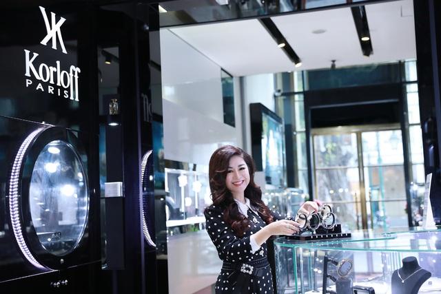 Người đưa viên kim cương đen độc nhất thế giới đến Việt Nam bật mí góc khuất về kinh doanh kim cương - Ảnh 9.
