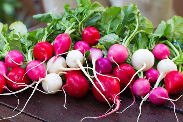 9 loại thực phẩm cực tốt cho gan có sẵn trong căn bếp nhà bạn - Ảnh 8.
