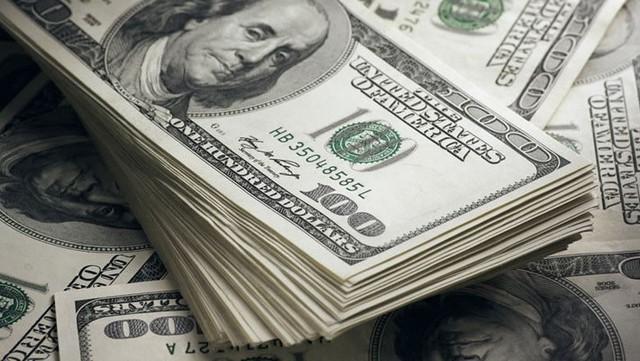 Tại sao rất khó để lật đổ đế chế USD trên toàn cầu? - Ảnh 1.