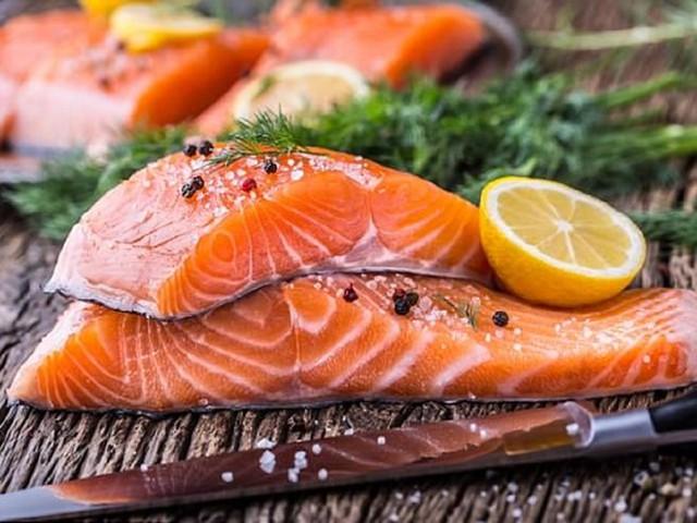 9 loại thực phẩm cực tốt cho gan có sẵn trong căn bếp nhà bạn - Ảnh 6.