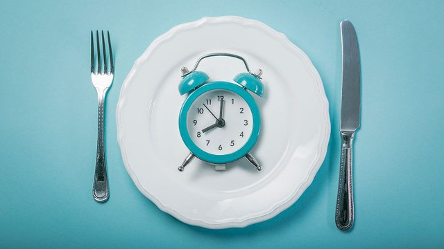 Chế độ ăn kiêng doanh nhân mang đến hiệu quả giảm cân tối đa, đồng thời đẩy mạnh năng suất của bộ não - Ảnh 4.