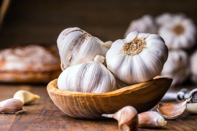 9 loại thực phẩm cực tốt cho gan có sẵn trong căn bếp nhà bạn - Ảnh 1.