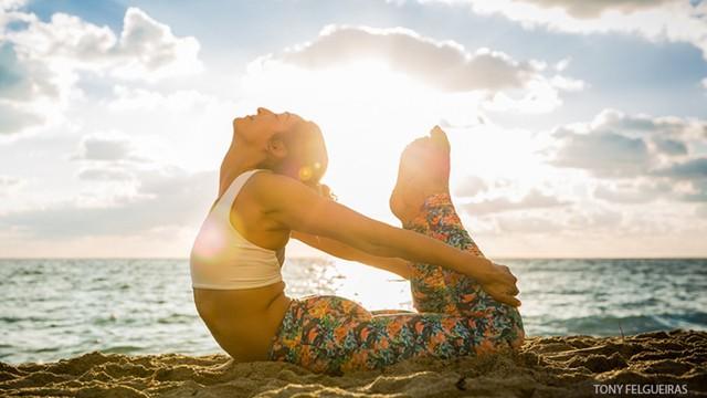 6 tác dụng của yoga khiến bất kỳ ai đọc xong cũng muốn thực hành ngay lập tức, đặc biệt nó có ảnh hưởng rất lớn đối với sự thành công của các doanh nhân - Ảnh 4.