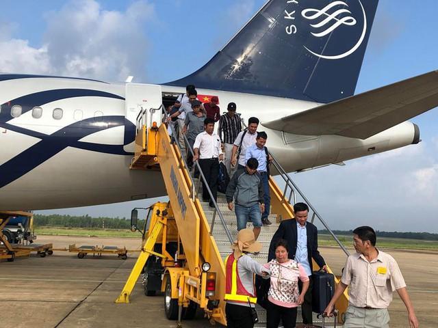 Song mã hàng không Việt đua mở đường bay đến Thái Lan - Ảnh 1.