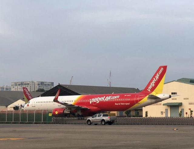 Song mã hàng không Việt đua mở đường bay đến Thái Lan - Ảnh 2.