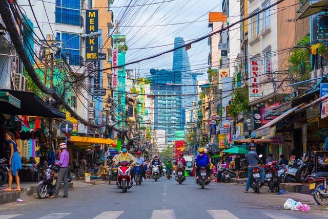 Báo Hàn: Việt Nam có phải mỏ vàng của các công ty Hàn Quốc? - Ảnh 3.