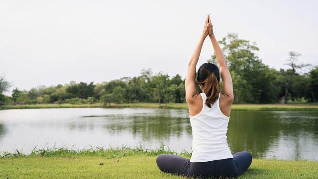 6 tác dụng của yoga khiến bất kỳ ai đọc xong cũng muốn thực hành ngay lập tức, đặc biệt nó có ảnh hưởng rất lớn đối với sự thành công của các doanh nhân - Ảnh 2.