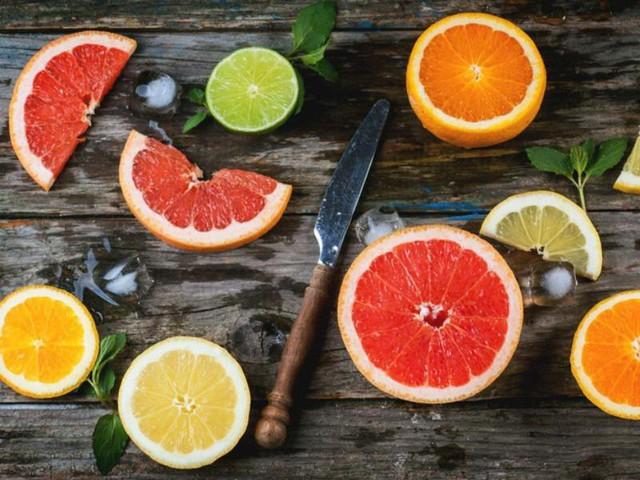 9 loại thực phẩm cực tốt cho gan có sẵn trong căn bếp nhà bạn - Ảnh 2.