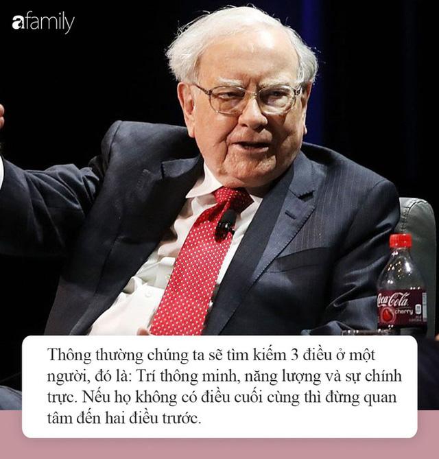 Muốn con giàu như tỷ phú Warren Buffett thì hãy dạy trẻ điều sau: Chọn bạn mà chơi, ai giỏi hơn mình thì kết thân ngay lập tức - Ảnh 5.