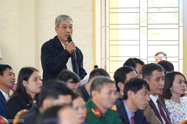 Hình ảnh Thủ tướng tiếp xúc cử tri Hải Phòng - Ảnh 5.