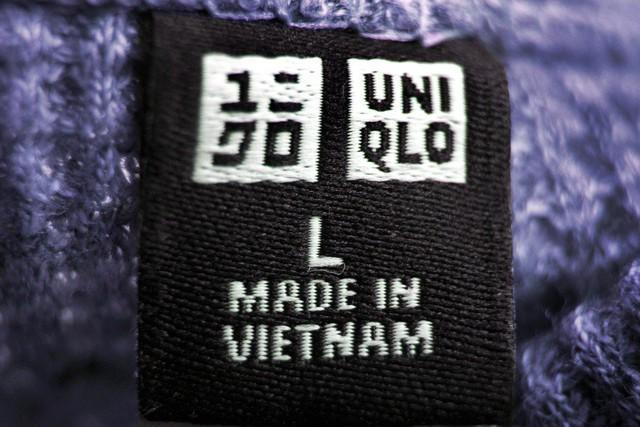 Báo Trung Quốc: Các ông lớn thời trang thế giới đang chọn Việt Nam để sản xuất giày dép - Ảnh 1.