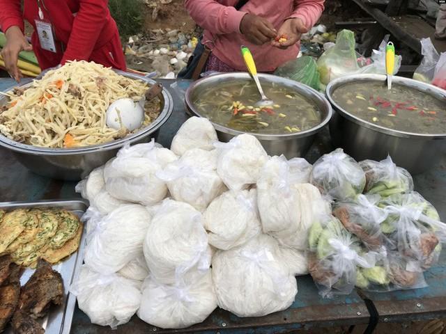 Người Campuchia bán sức trong các công ty TQ: Công việc vất vả, mức lương lại bèo bọt - Ảnh 3.