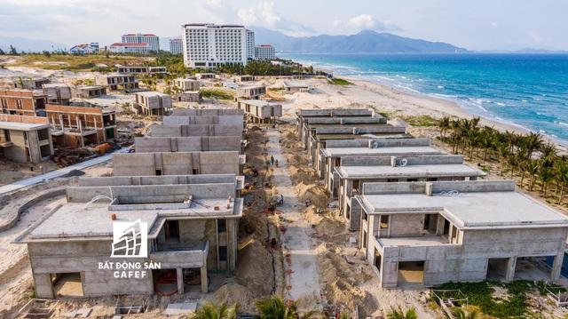Bãi Dài – Cam Ranh: Cuộc lột xác sau 4 năm từ vùng cát hoang vu thành thiên đường nghỉ dưỡng - Ảnh 4.