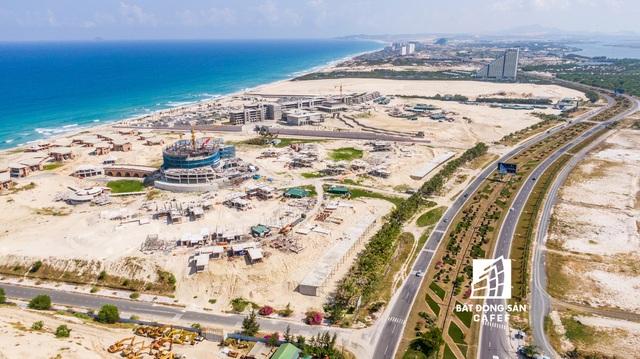 Bãi Dài – Cam Ranh: Cuộc lột xác sau 4 năm từ vùng cát hoang vu thành thiên đường nghỉ dưỡng - Ảnh 7.