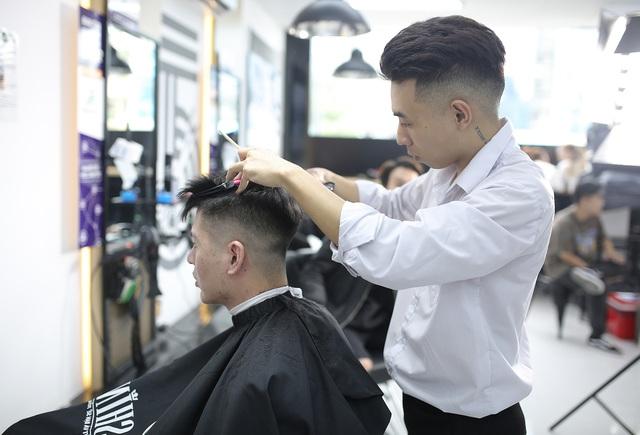 """Đồng sáng lập chuỗi """"cắt tóc công nghệ"""" 30Shine: """"Công nghệ quan trọng, nhưng không phải là phép màu"""" - Ảnh 3."""