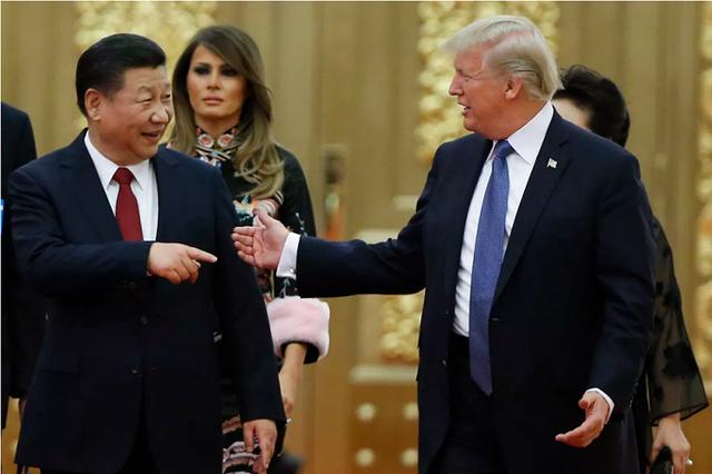 Trung Quốc muốn ép ông Trump giảm thêm thuế trong thỏa thuận thương mại 'giai đoạn 1' - Ảnh 1.