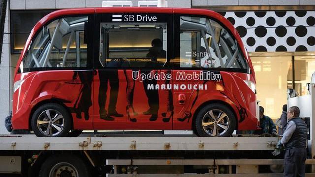 Câu chuyện về những tài xế lão niên của Nhật Bản: 70 tuổi vẫn trên từng cây số, cấm cũng dở mà để yên cũng không xong - Ảnh 12.