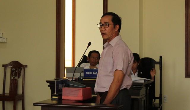 Vụ thiệt hại 1.800 tỉ: VKS đề nghị giảm án cho 1/10 bị cáo - Ảnh 3.