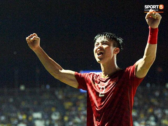 Quang Hải tự loại chính mình, khen Messi Thái là tiền vệ xuất sắc nhất Đông Nam Á - Ảnh 3.