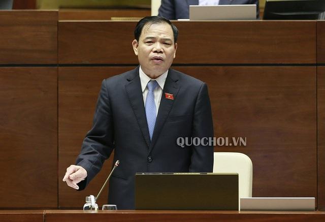 Bộ trưởng Nông nghiệp Nguyễn Xuân Cường: Chi 2.370 tỷ đồng hỗ trợ nông dân bị thiệt hại bởi dịch bệnh tồi tệ nhất lịch sử - Ảnh 3.