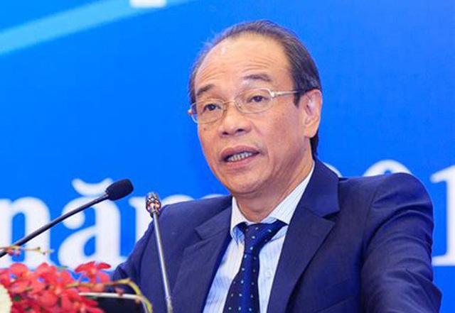 Vi phạm rất nghiêm trọng, nguyên Chủ tịch Petrolimex Bùi Ngọc Bảo bị cách tất cả chức vụ Đảng  - Ảnh 1.