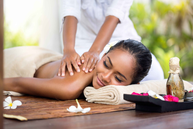 8 phương pháp massage đặc biệt giúp bạn giảm đau vùng lưng và cổ hiệu quả, không cần dùng thuốc - Ảnh 4.