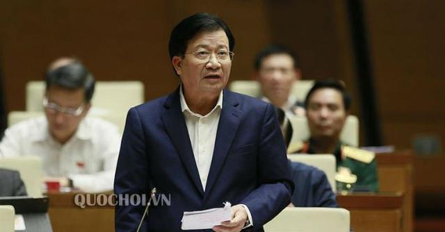 Top đầu thế giới về xuất khẩu, thuỷ sản Việt Nam vẫn đối mặt hàng loạt hạn chế - Ảnh 1.