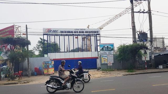 Sẽ thu hồi dự án đất vàng nhiều tai tiếng ở Phú Yên  - Ảnh 1.