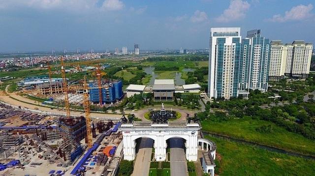 Hà Nội siết điều chỉnh và lấy ý kiến cư dân về quy hoạch các dự án đô thị - Ảnh 1.