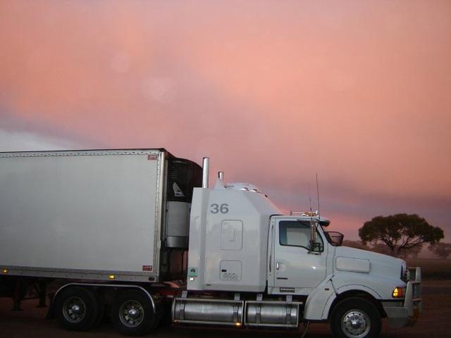 Lại phát hiện xe tải chở 16 người nhập cư trái phép vào Anh - Ảnh 1.