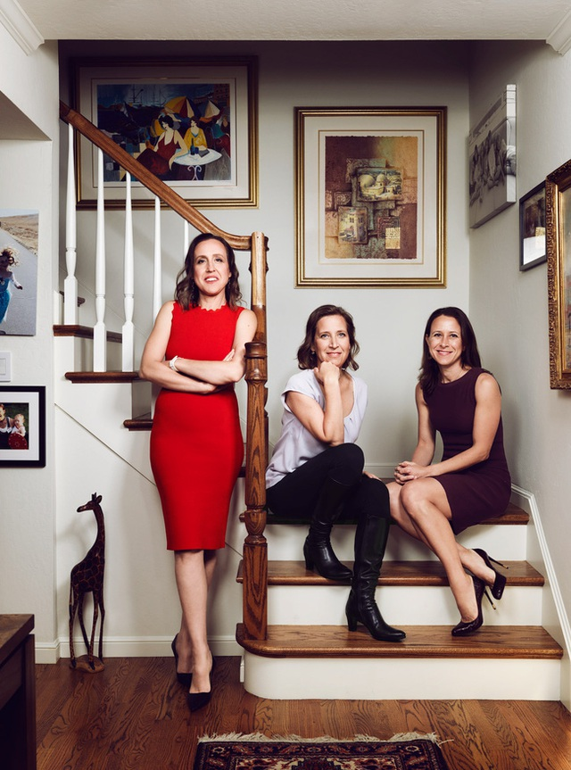 """Cả 3 con gái đều trở thành CEO và giáo sư đại học, đây là 6 điều """"nhỏ nhưng có võ"""" mà bà mẹ Mỹ gốc Do Thái đã truyền dạy - Ảnh 1."""