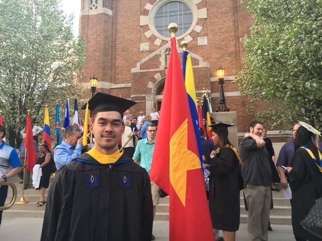 Nam thần cơ bắp của đội tuyển bóng rổ Việt Nam dự SEA Games 30: Đang học thạc sĩ tại Mỹ, trở về Việt Nam vì muốn cống hiến cho tổ quốc - Ảnh 15.