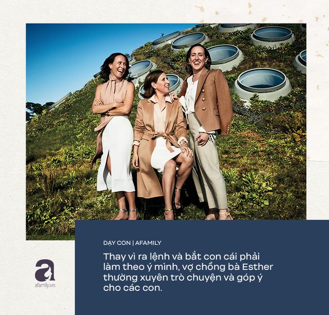 """Cả 3 con gái đều trở thành CEO và giáo sư đại học, đây là 6 điều """"nhỏ nhưng có võ"""" mà bà mẹ Mỹ gốc Do Thái đã truyền dạy - Ảnh 5."""