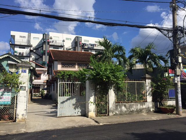 Chiêu trò rao bán chung cư mini sai phép đội lốt căn hộ cao cấp quận trung tâm - Ảnh 2.