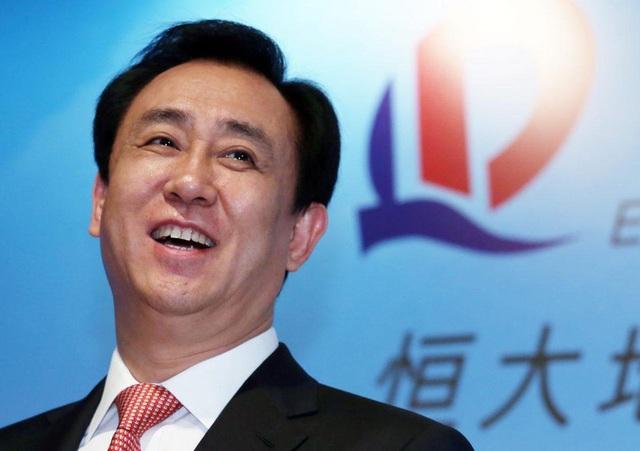 10 tỷ phú giàu nhất Trung Quốc 2019, Jack Ma vẫn dẫn đầu - Ảnh 8.
