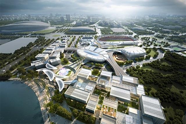 Dự án căn hộ 500 triệu USD tại Tp.HCM bất ngờ động thổ xây dựng sau một thập kỷ được cấp phép - Ảnh 1.