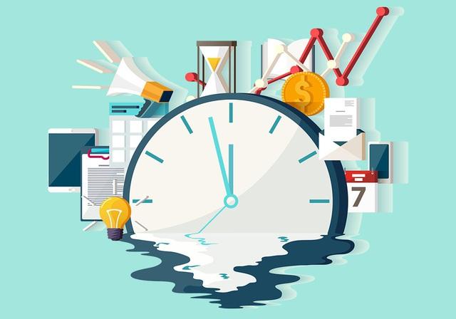 Lý do khiến bạn luôn cảm thấy 24h một ngày là không đủ và 5 chiến thuật giúp cải thiện hiệu quả vấn đề này - Ảnh 1.