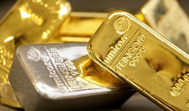 Dự báo giá vàng tuần tới: Nhiều tin xấu, giá vàng có thể sẽ lao dốc - Ảnh 1.