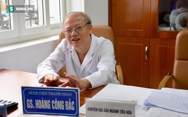 """Cái """"chết mòn"""" đến từ cách ăn """"hổ lốn"""" của người Việt: Hỏng dạ dày, tăng nguy cơ ung thư - Ảnh 3."""