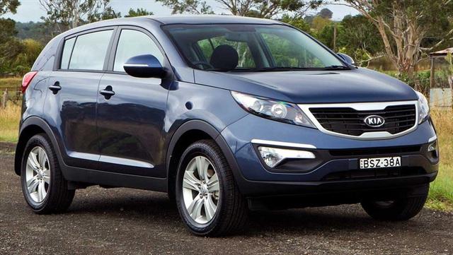Một số mẫu xe SUV cũ nổi bật trong tầm giá 600 triệu đồng - Ảnh 5.