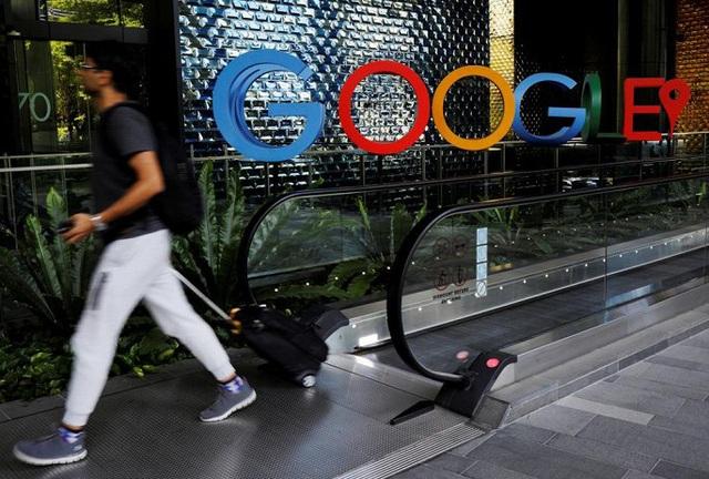 EU điều tra hoạt động thu thập dữ liệu của Google - Ảnh 1.