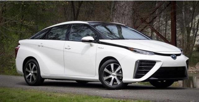 7 mẫu xe Toyota bị chê nhiều nhất - Ảnh 1.