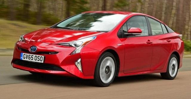 7 mẫu xe Toyota bị chê nhiều nhất - Ảnh 2.