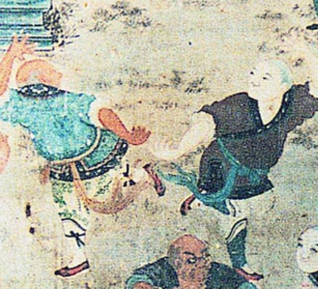 Hành trình của Wushu: Từ môn võ tổng hợp tinh hoa các võ phái cổ truyền nổi tiếng Thiếu Lâm, Nga Mi đã trở thành mỏ vàng của thể thao Việt Nam - Ảnh 2.