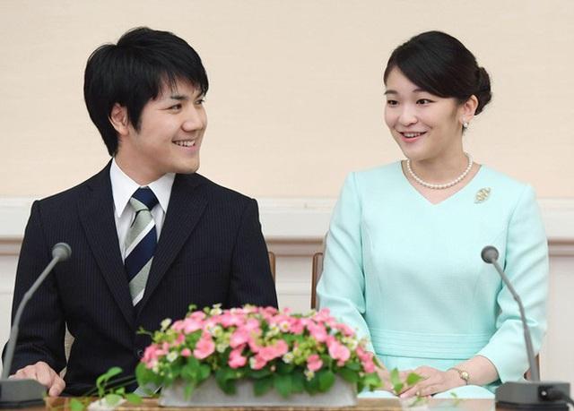 Thái tử Nhật Bản chia sẻ bức hình gia đình mới nhất nhân dịp sinh nhật và thẳng thắn nói về chuyện con gái lớn hoãn đám cưới suốt 2 năm - Ảnh 3.