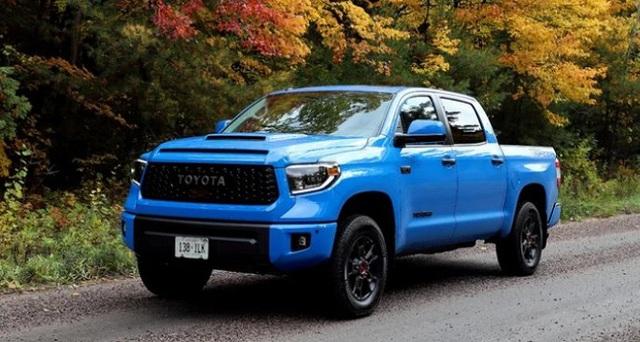 7 mẫu xe Toyota bị chê nhiều nhất - Ảnh 3.