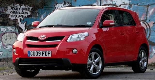 7 mẫu xe Toyota bị chê nhiều nhất - Ảnh 4.