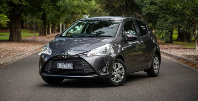 7 mẫu xe Toyota bị chê nhiều nhất - Ảnh 6.