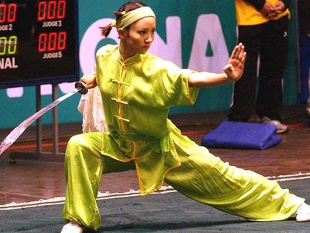 Hành trình của Wushu: Từ môn võ tổng hợp tinh hoa các võ phái cổ truyền nổi tiếng Thiếu Lâm, Nga Mi đã trở thành mỏ vàng của thể thao Việt Nam - Ảnh 6.